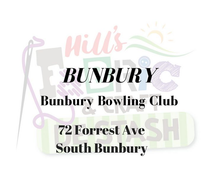Bunbury 11th June 2017