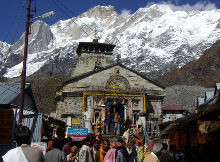 Do Dham Yatra Tours from Delhi – Private Yatra Do Dham tour packages - http://yatrachardham.in/do-dham-yatra-tours-from-delhi/