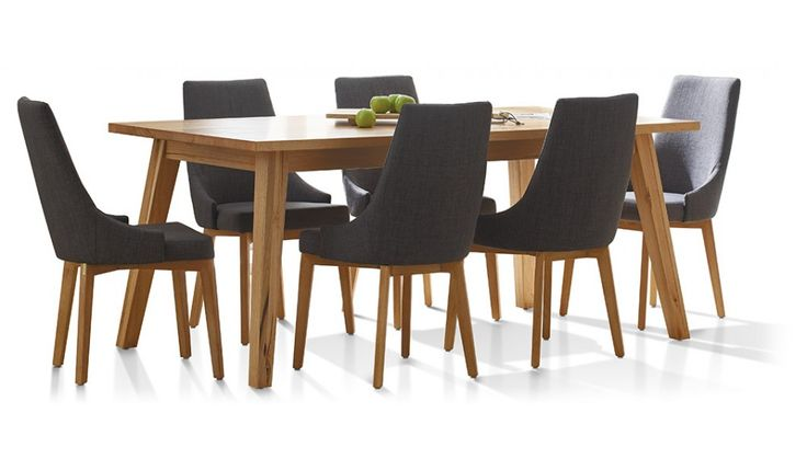 Kew 7 piece dining suite