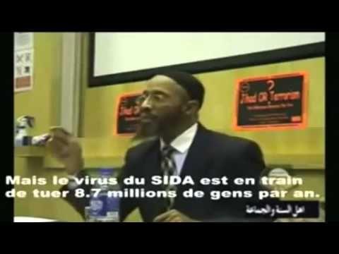 Islam : La Vérité Sur Le Virus Du Sida [Sheikh Khalid Yassin] - YouTube