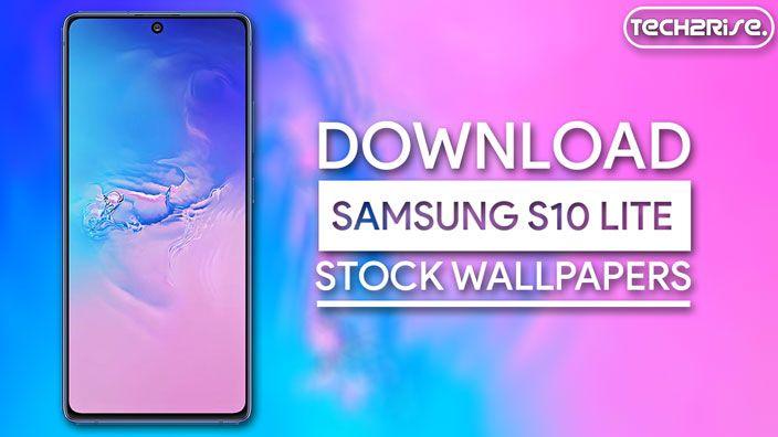 Download Samsung Galaxy S10 Lite Stock Wallpapers 1080p Walls In 2020 Stock Wallpaper Samsung Galaxy Samsung