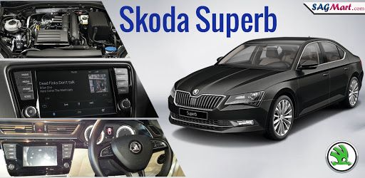 Skoda Superb specifications, reviews and features at SAGMart. Describing all of its 5 variants in India, available in price range of Rs. 24,98000 to 32,24000 -