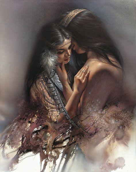 Les clés de l'amour inconditionnel selon les indiens hopis « Tu es unique, différent de tous les autres. Sans réserve ni hésitation, je te permets d'être dans ce monde comme tu es, sans une pensée …