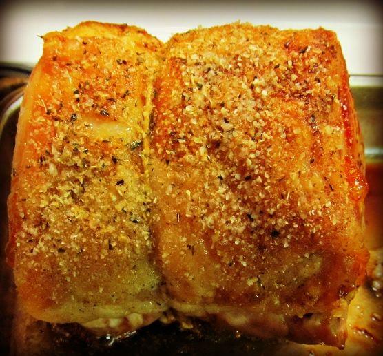 how to make a pork roast on the stove