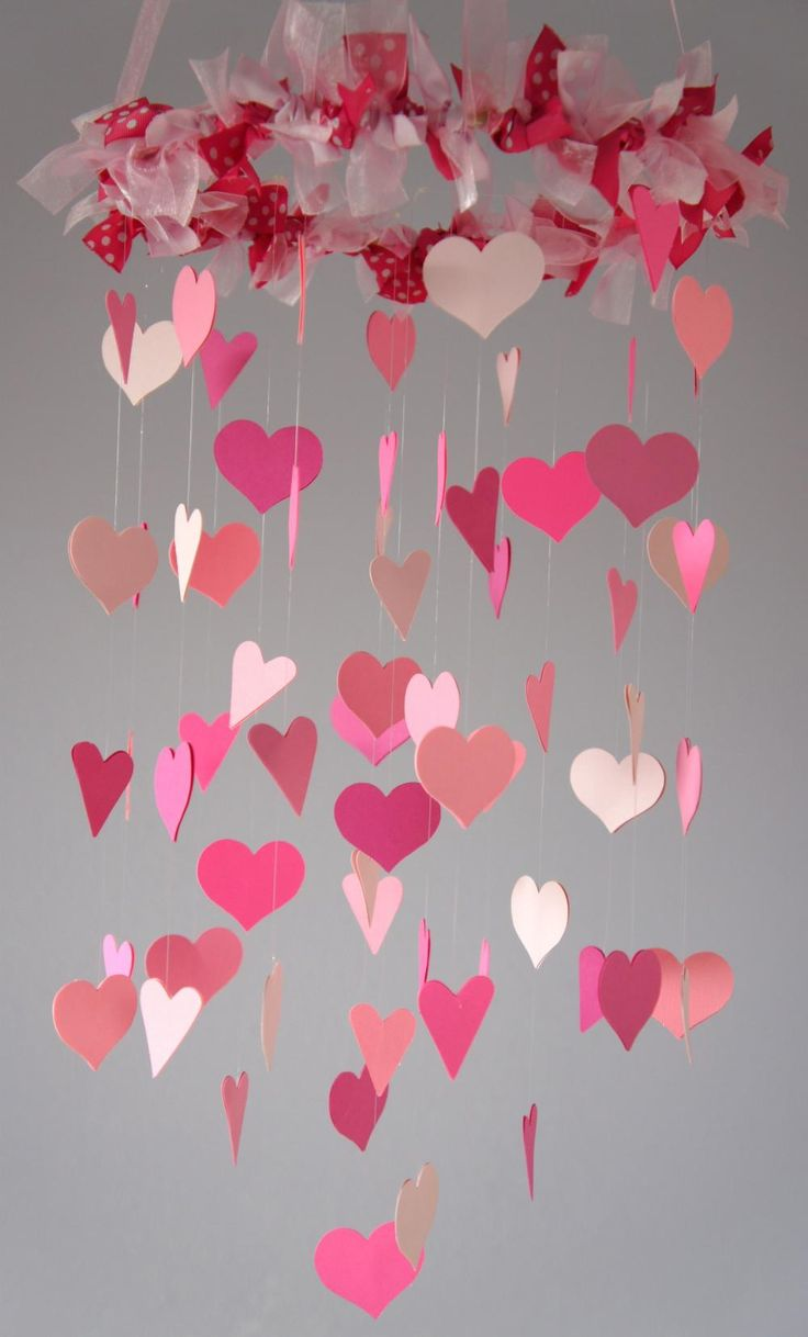 Corazones rosas #MaryKay