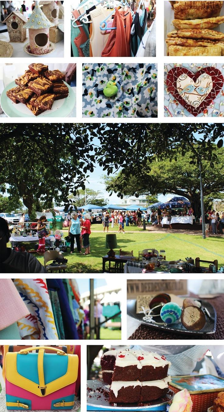I heart Market, Durban