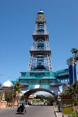 Limboto Tower