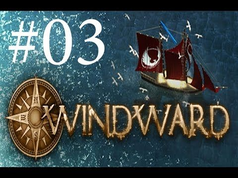 Świat Gier Indie: Windward #03 Review: 4/5