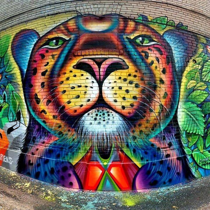 Shalak #streetart
