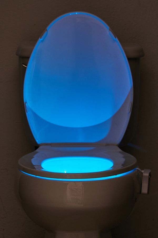 Led Toilet Night Light Led Color Changing Lights Bathroom Night Light Color Changing Led