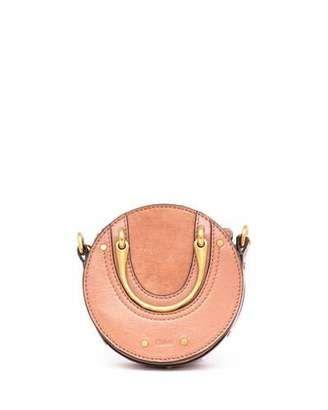 293087cdb200 Shop Chloé Pixie Mini Leather/Suede Crossbody Bag on ShopStyle.com ...