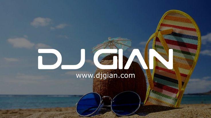 DJ GIAN - Latin Pop Clasicos Mix 5 (Fey, Luis Miguel, Arjona, Mdo, Locomia)