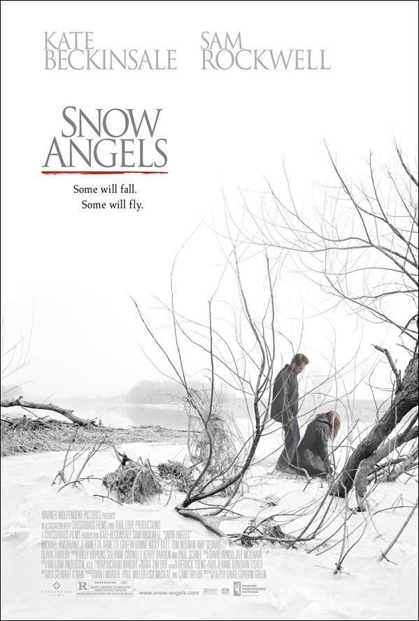 CINELODEON.COM: Snow Angels. David Gordon Green, Comentario.