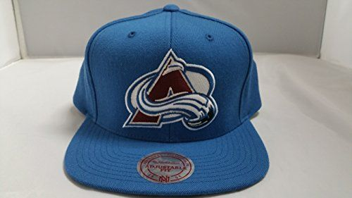 Avalanche Mitchell and Ness Product
