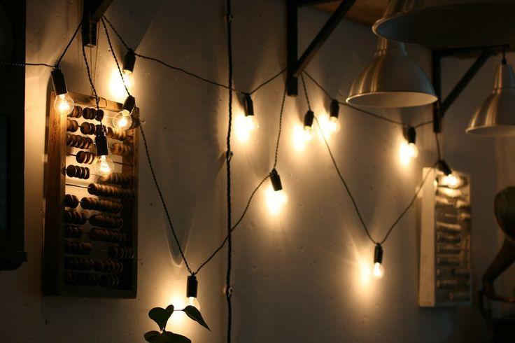 Картинки по запросу гирлянда с лампочками