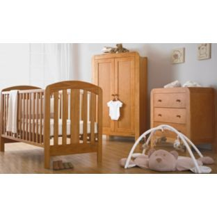 Buy Mamas & Papas Vico Nursery Furniture Set - Vintage Pine at Argos.co.uk - Your Online Shop for Nursery furniture sets.