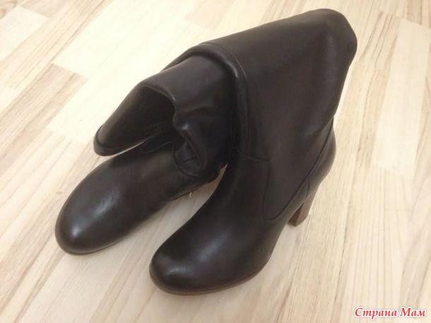 Всем доброго времени суток!  Начало тут - http://www.stranamam.ru/ Продолжая затронутую тему, сегодня расскажу как купить брендовую обувь в зарубежном интернет-магазине.