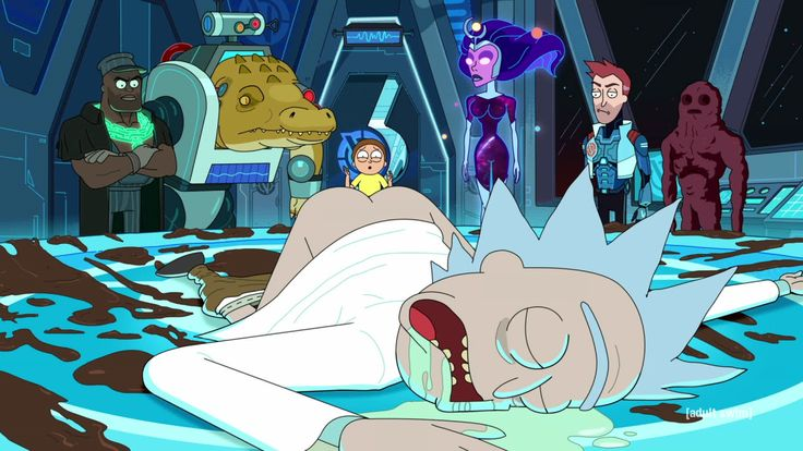 Rick and Morty: Virtual Rick-ality is set to be released for the PlayStation VR in April.