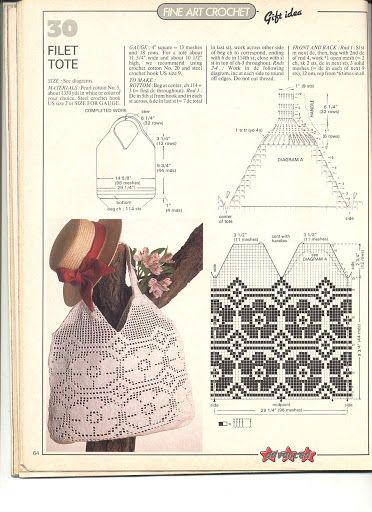Magic Crochet Nº 44 - Rosio Llamas - Picasa Web Albums