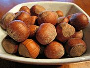 Hazelnuts or filberts nutrition facts and health benefits