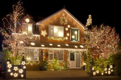 Christmas light controllers are great to have for the Holiday season. If you want dancing lights to music than a controller is a….