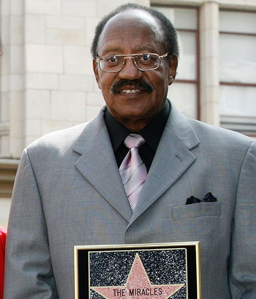"Bobby Rogers, a founding member of Motown's The Miracles, died March 3, 2013, at age 73. Alongside Smokey Robinson, The Miracles had hits with ""Tears of a Clown"" and ""I Second That Emotion."""