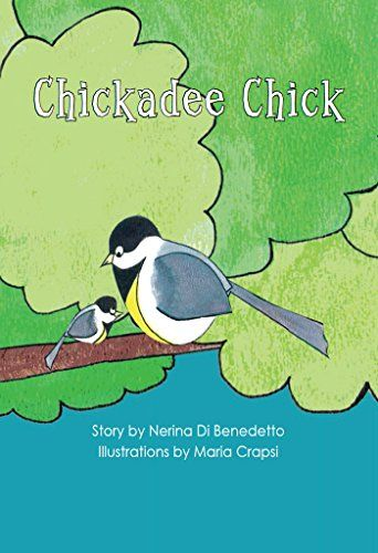 The first book in this series, Chickadee Chick, revolves around the daily adventures of a darling little chickadee. Chickadee Chick lives on the Bennett Farm. Amazon.com: Chickadee Chick (The Bennett Farm Series Book 1) eBook: Nerina DiBenedetto, Maria Crapsi: Kindle Store