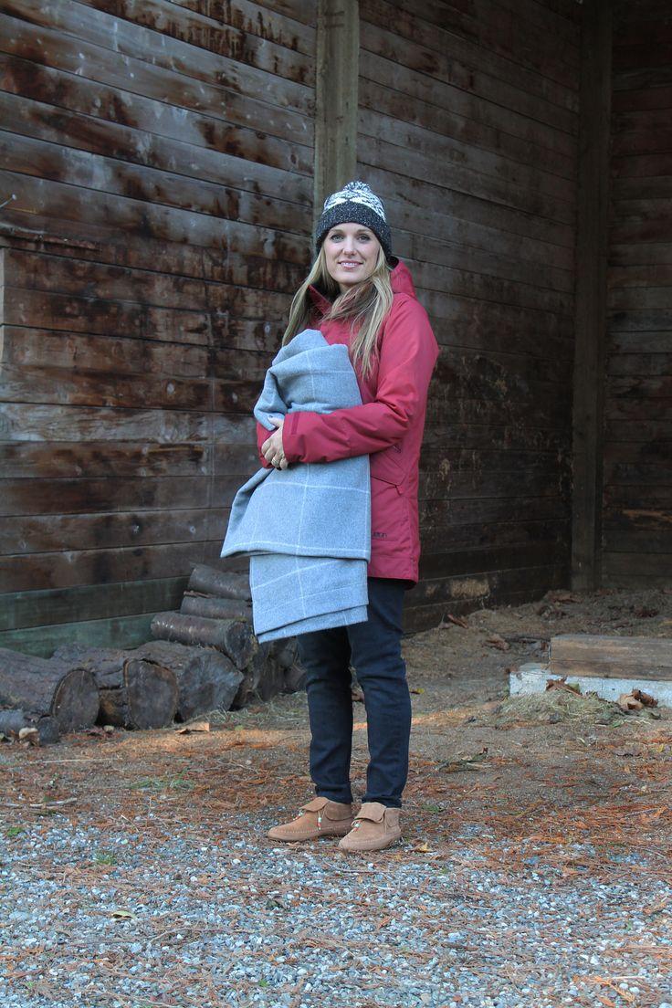 Winter trends & styles for Women!