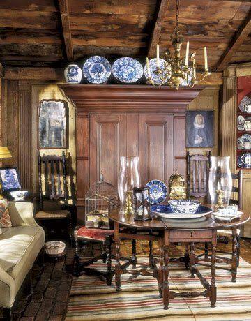 Die besten 25+ Englische antike Möbel Ideen auf Pinterest Antike - englischer landhausstil wohnzimmer
