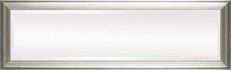 Spiegel Isidore 40x130cm  Description: Spiegel in prachtig frame van kunststof in goud-beige. De spiegel past bij ruimtes in een rustieke romantische of glamour stijl. Om horizontaal of verticaal op te hangen.Materiaal: kunststofAfmeting: 40x130 cm (incl. 6 cm frame)  Price: 251.99  Meer informatie