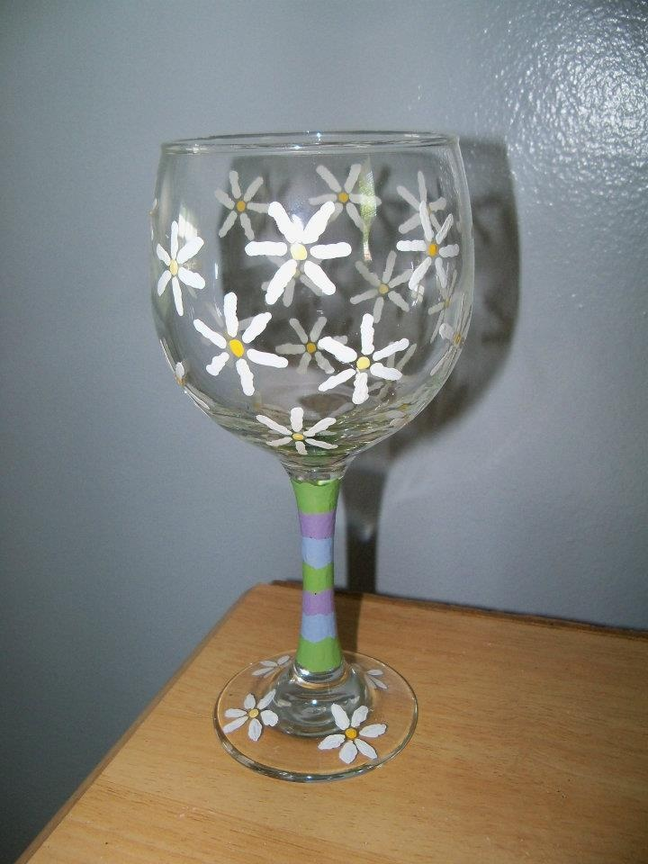 17 best images about wine glass ideas on pinterest