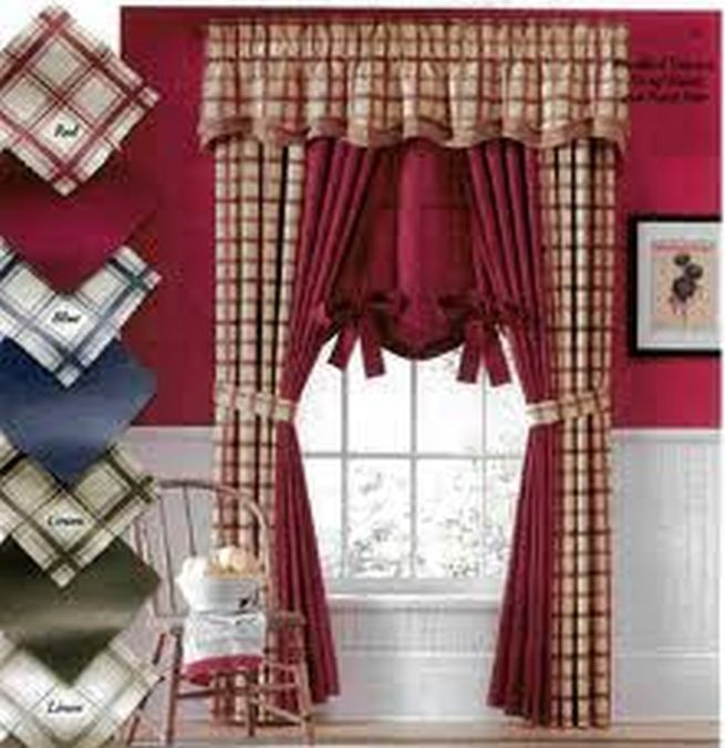 Comfortable And SoftenDecoration With Country Throw Pillows: Country  Curtains ~ Virtualhomedesign.net Pillows Inspiration