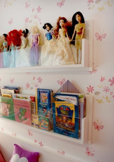 como organizar barbies - Just Real Moms