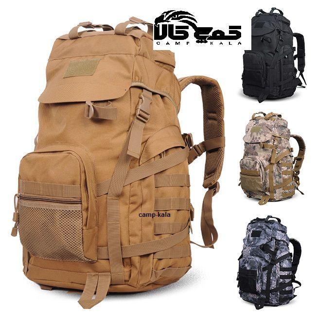 کوله پشتی 55 لیتری Escolar با خرید کوله پشتی 55 لیتری Escolar از کمپ کالا مشتری دائم ما خواهید شد کمپ کالا فروشگاهی مطمئن برای انواع لوا Bags Backpacks Goruck