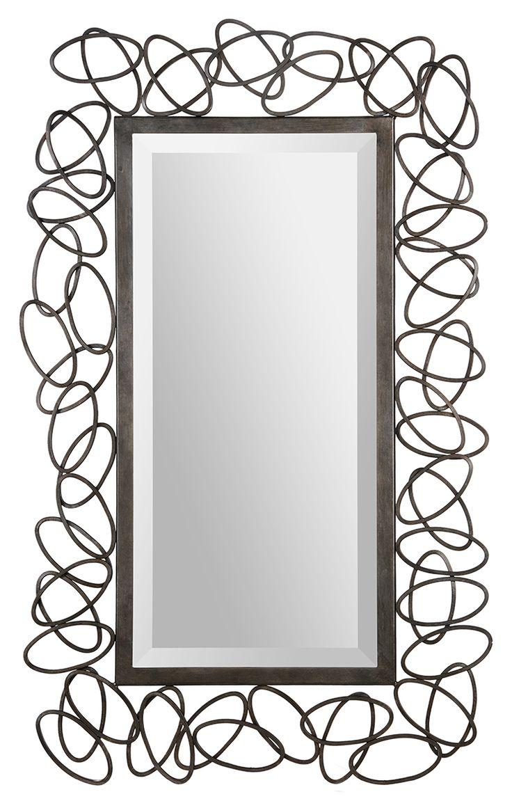 17 meilleures images propos de miroirs mirrors sur for Miroir texture