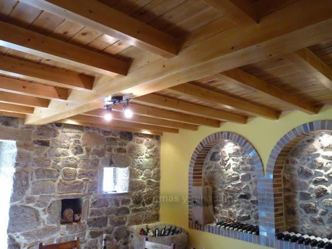 Maderas en lalín y Tejados de madera - tejados_de_madera_a_medida
