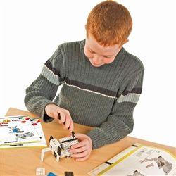 OLLO Explorer Robot Kit - Learning Robotics Has Never Been Easier