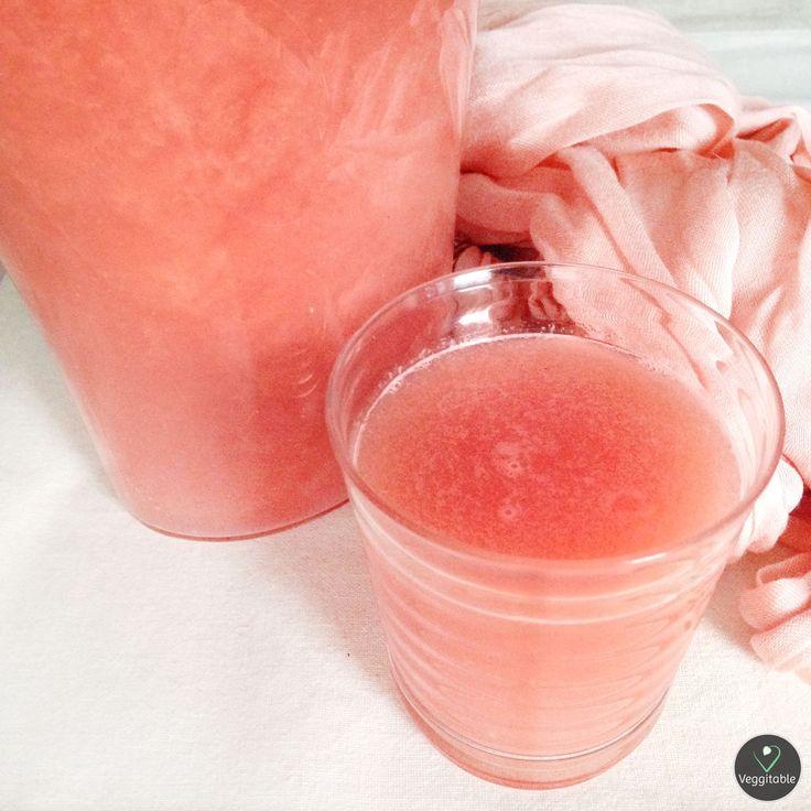 Néctar de Toranja | Grapefruit Nectar