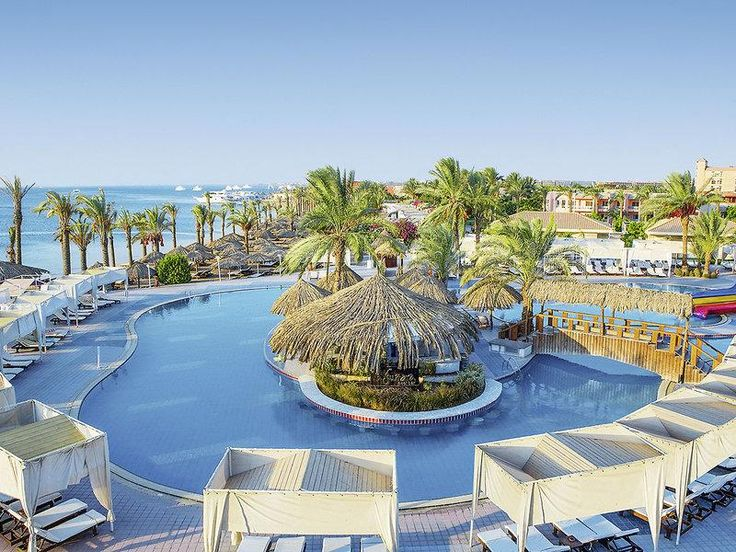 Sindbad Club Beach Resort  Ef Bf Bdgypten