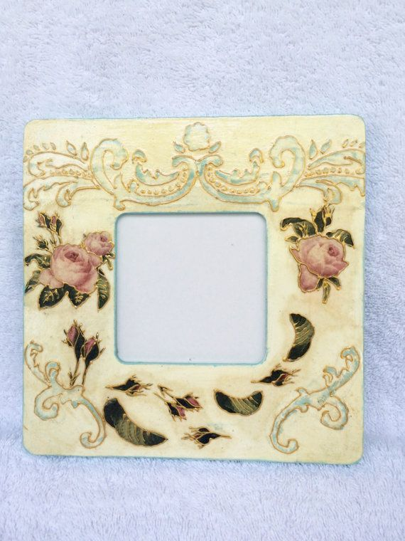 9 best Handmade Gifts Frames images on Pinterest | Hand made gifts ...