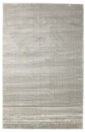 Shaggy Harmony - Light Grey rug 300x200 made of PP Frieze - Find affordable rugs at RugVista