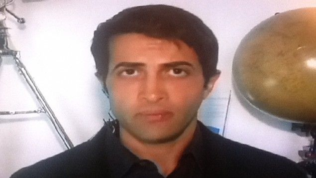 """Mosab Hassan Yousef, estranged son of Hamas' founder: """"Taking down Hamas is a necessity, not just for Israel, but for humanity"""""""