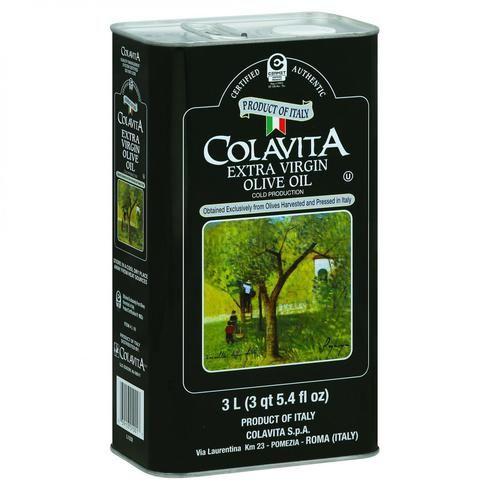 Colavita Olive Oil - Extra Virgin - 101 Oz