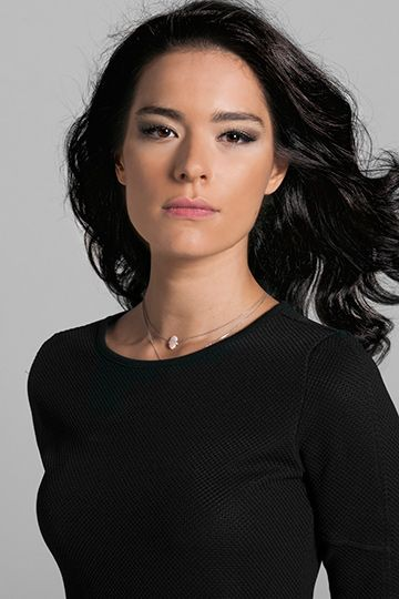 şafak pekdemir.Turkish actress