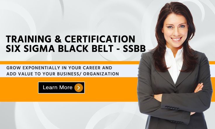 Grow Exponentially in Your Career with Six Sigma Black Belt Certification. Learn more : http://www.blueoceanacademy.com/courses/sixsigma-greenbelt.html