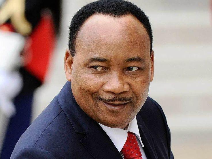 Le président nigérien annonce avoir déjoué une tentative de coup d'Etat - http://www.malicom.net/le-president-nigerien-annonce-avoir-dejoue-une-tentative-de-coup-detat/ - Malicom - Toute l'actualité Malienne en direct - http://www.malicom.net/