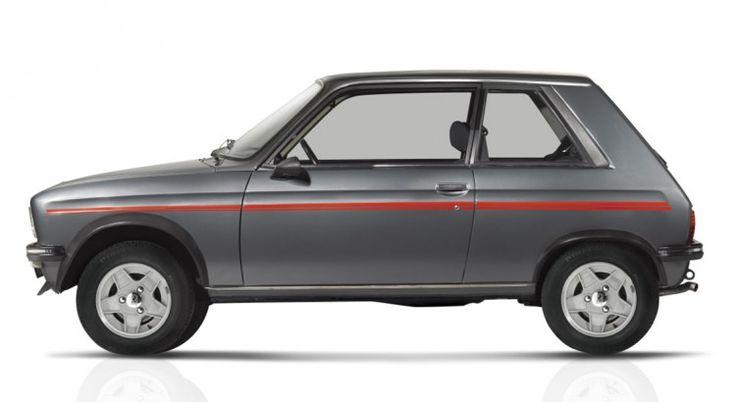 Les 70 voitures les plus marquantes des années 1970 [PHOTOS