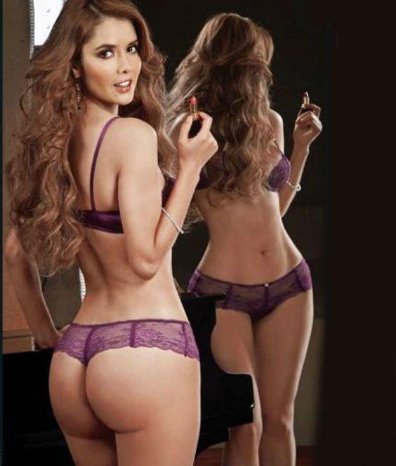 Lorena de cordoba bailando desnuda - 4 3