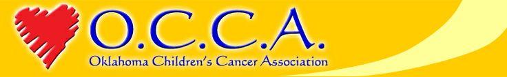 OCCA - Oklahoma Children's Cancer Association: helping Oklahoma families both emotionally and financially