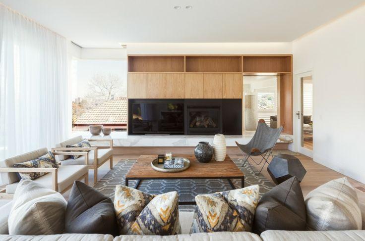 Séjour villa de luxe sur la côte australienne